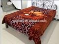cobertor do vison por manufactuer profissional em yiwu