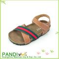 Caliente venta de sandalias de playa de goma árabe de las sandalias