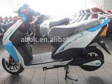 Barato ciclomotor 45 km/h 2-wheel e-bike