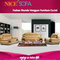 heißer verkauf hochwertige neue designleather sofa turkish style möbel dn865