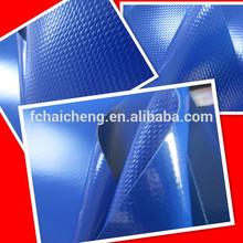 PVC Flexible Plastic Fabric Sheet