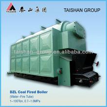 SZL Series coal steam boilers