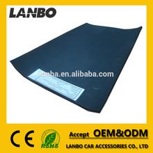 Best acoustic car accessories sound insulation foam rubber