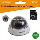 Dummy CCTV Camera, Wireless Security Camera,security dummy camera