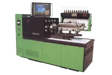 nt3000 strumento di prova per la pompa di iniezione diesel