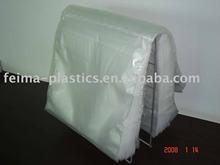 food grade saddle bag(HACCP)