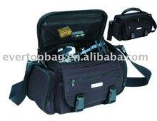 2015 Creative design black digital camera case bag
