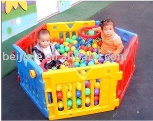Enfants piscine balles en plastique piscine balles for Piscine en plastique