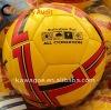 soccer ball/football training