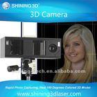 3D Camera for 3D Model