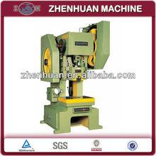 Automatic press punch