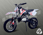 49cc 2 stroke Mini Dirt Bike for kids mini motorcycle