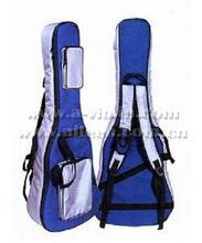 1680d capa de nylon saco guitarra ocidental( bgg2100f)