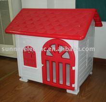 Plastic Dog House (Model: SRP-898)