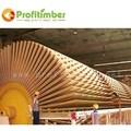 Made in China de fábrica de la alta calidad de civil tablero MDF