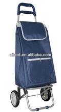 vegetable shopping trolley bag