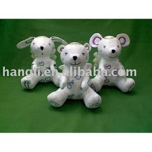 Toys for Angels series(paint toy,stuffed toy,diy toy)