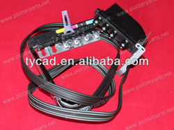 C7796-60219 C7796-60110 C7796-60023 RIDS assembly for the HP DesignJet 100 110 plotter parts