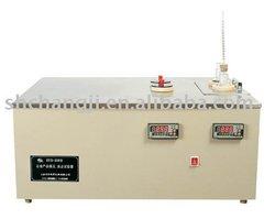 SYD-510D Petroleum Products Pour & Cloud Point Tester apparatus machine equipment