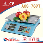 cheapest scale dahongying,Electric platform scale, battery,Loadcell,weighing scale