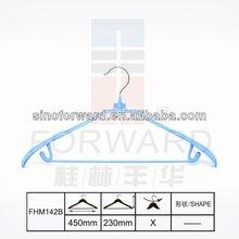 Item: FHM142B Metal Clothes Hanger