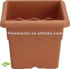 KD4502--KD4504 Cheap Plastic flower pots, planter