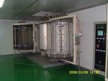 Voiture Hub aluminium revêtement sous vide Machine ( Machine sous vide, Aluminium d'évaporation )