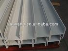 fiberglass pultruded profiles, FRP structural