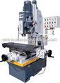 Fuso automático de moagem de alimentação e máquina de perfuração MD50