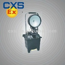 Coal Industry MH explosion proof flood light