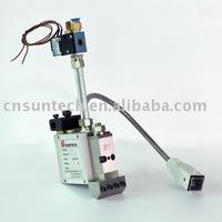 Hot melt coating gun / Glue gun / Applicator