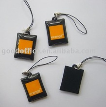 2013 promotion gift phone key chain