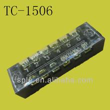 15A terminal block TB-1506