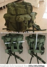 Army Green Military Combat Tactical Bag