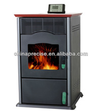 steel Pellet heating stoves
