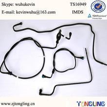 Automotive nylon fuel line tube