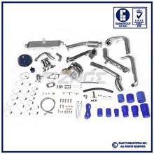 L13 L15 2008-GE Jazz Fit Turbocharger for Honda Turbo Kit