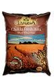 Chakki farina fresca aata- 5 kg di imballaggio