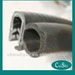 automotive parabrisa rubber universal molding