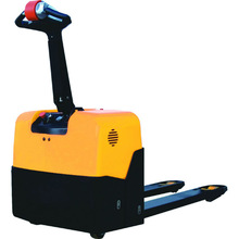 Fully Powered Electric Pallet Truck with Competitive Price