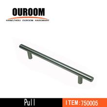 Steel Bar Cabinet Hardware Appliance Pull