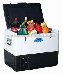 mini car freezer fridge 12v/24v