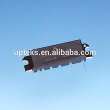 Mitsubishi ra60h1317m 12.5v 60w mosfet de potencia de rf módulo del amplificador