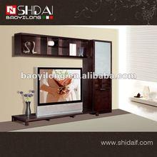 E-3 Modern tv cabinet wall units