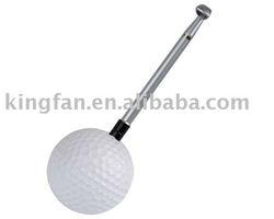 Golf ball pen