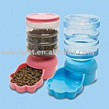 Pet feeder - Water / Food dispenser F5230-2