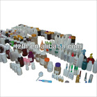 plastic bottle, PET, PE plastic bottle, medicine bottle