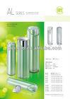 (AL-Series) Plastic Cosmetic Airless Bottle