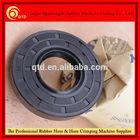 China manufacture NBR viton hydraulic TC skeleton oil seal