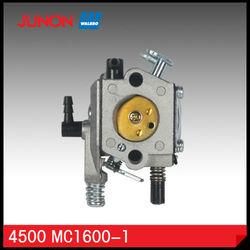 Cheap high performance motorcycle carburetor komatsu 45CC chain saw carburetor